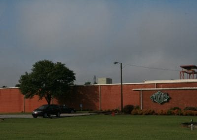 Chester Facility Opens and all Fabrication moves into this 110,000 sqft building.