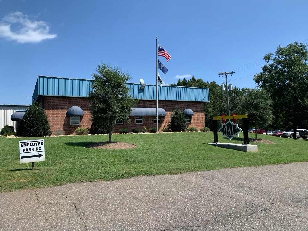 Fort Mill Office